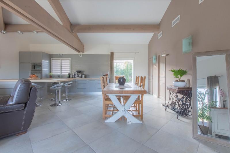 Vente de prestige maison / villa Gréasque 785000€ - Photo 3