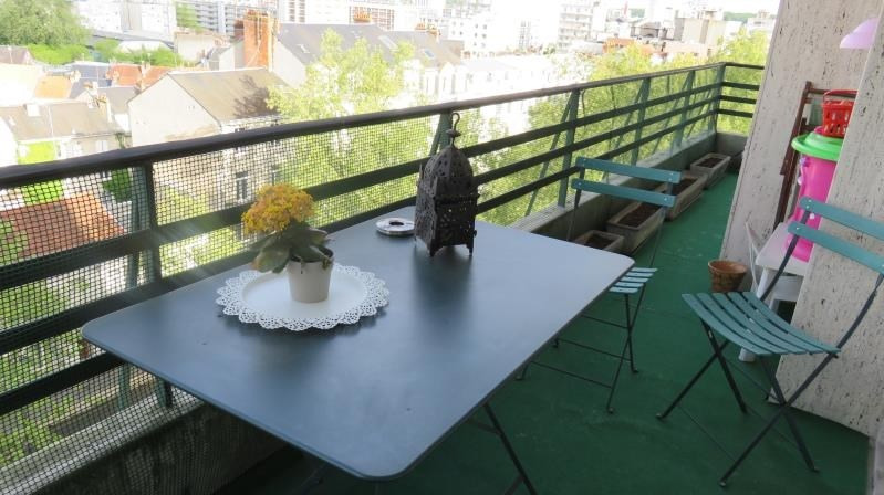 Sale apartment Tours 439 000€ - Picture 2