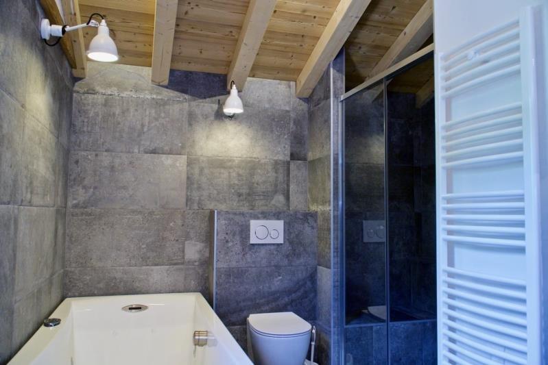 Vente de prestige appartement Brides les bains 632000€ - Photo 9