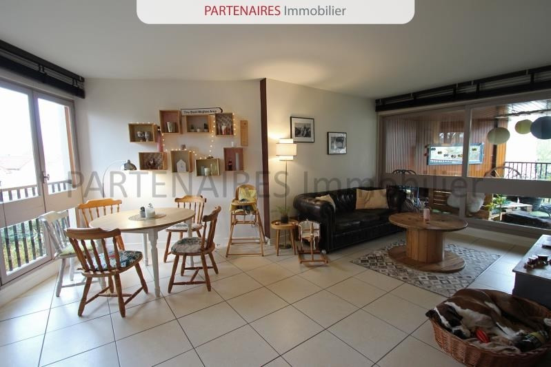 Vente appartement Le chesnay 395000€ - Photo 2