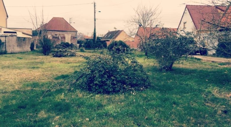Sale site Isbergues 29000€ - Picture 1