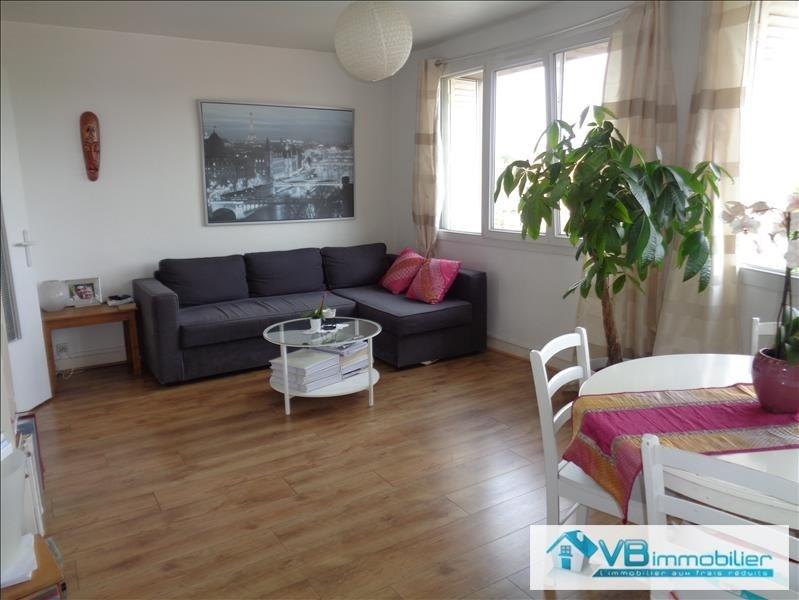 Vente appartement Savigny sur orge 173000€ - Photo 1