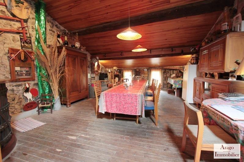 Sale house / villa Espira de l agly 119500€ - Picture 4