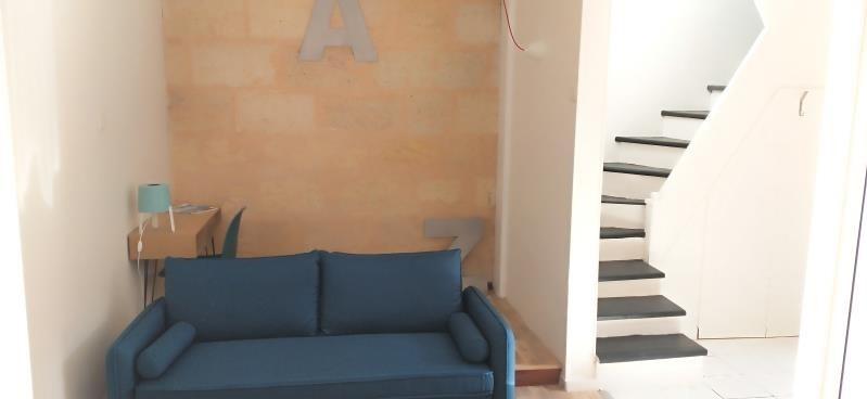 Rental apartment Bordeaux 790€ CC - Picture 4