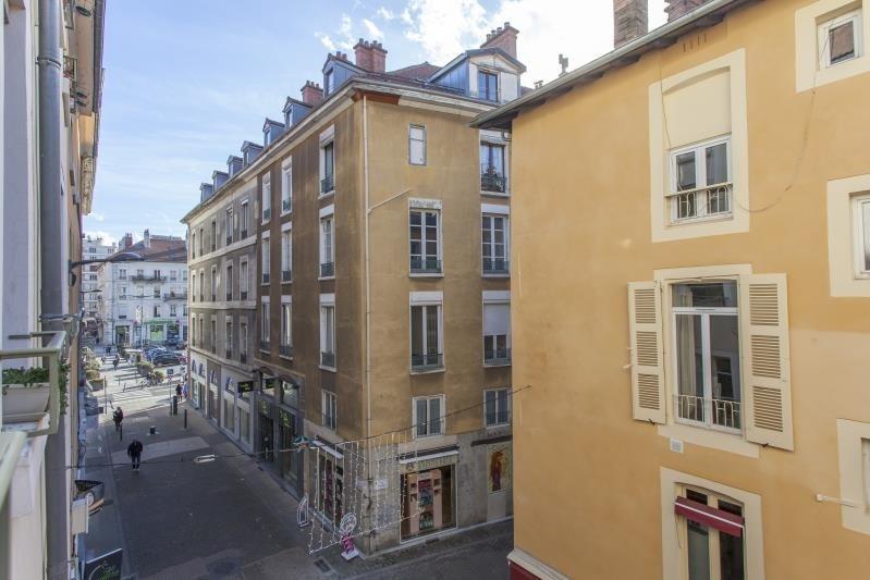 Vente appartement Grenoble 225000€ - Photo 12
