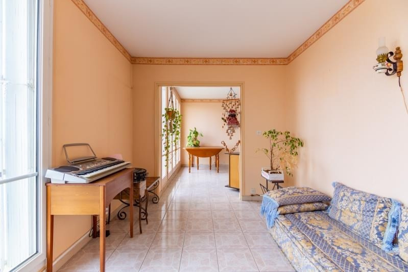 Vente appartement Les lilas 510 000€ - Photo 4