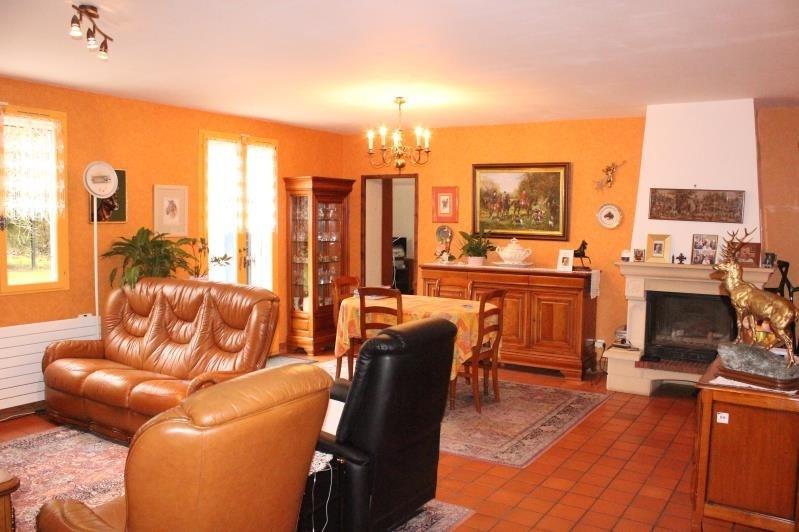 Vente maison / villa Chevru 195000€ - Photo 2