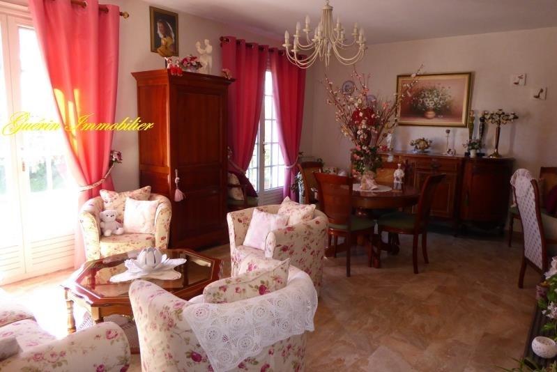 Vente maison / villa Nevers 179000€ - Photo 1