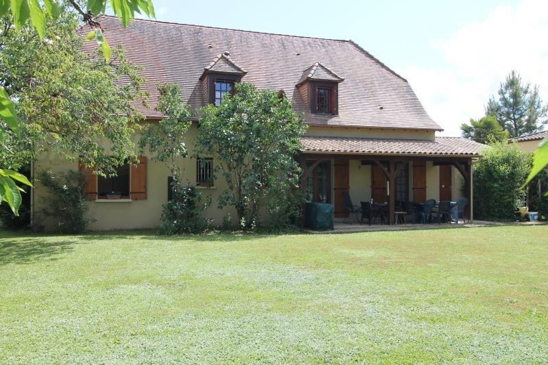 Vente maison / villa Bergerac 223000€ - Photo 7