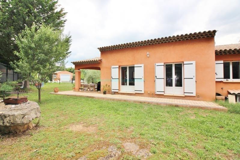 Vente maison / villa Saint cezaire sur siagne 538000€ - Photo 3