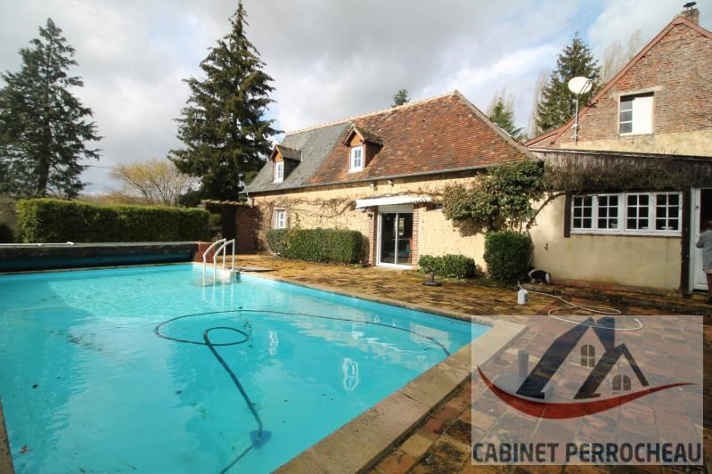 Vente maison / villa La chartre sur le loir 299000€ - Photo 4