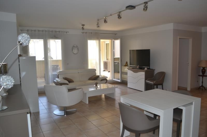 Sale apartment Montelimar 203500€ - Picture 1