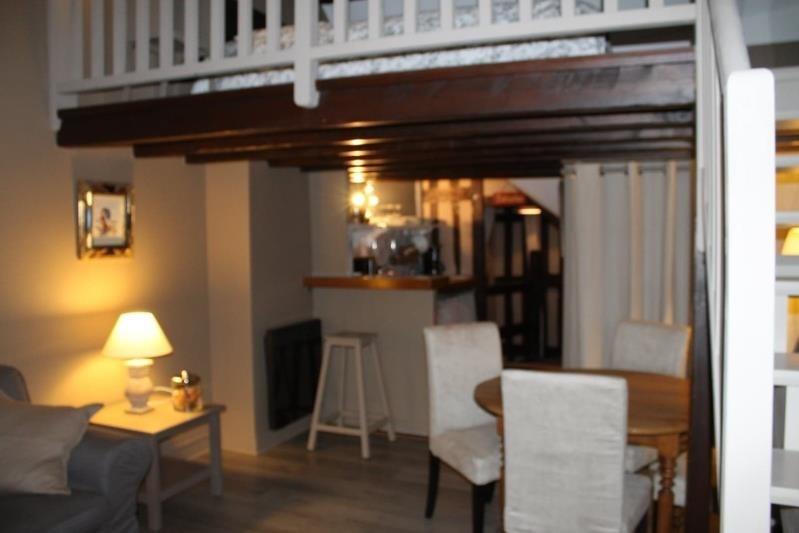 Sale apartment Honfleur 132000€ - Picture 2