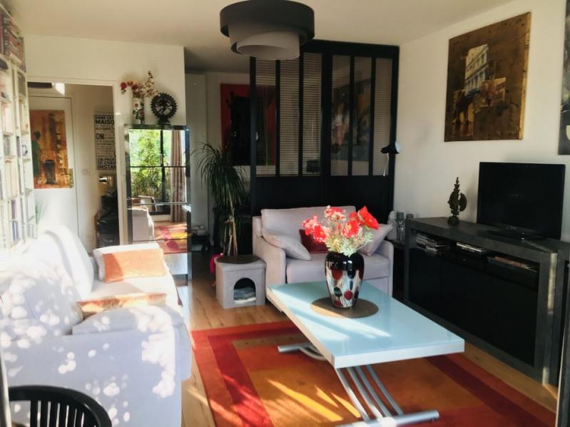 Sale apartment Paris 18ème 400000€ - Picture 4