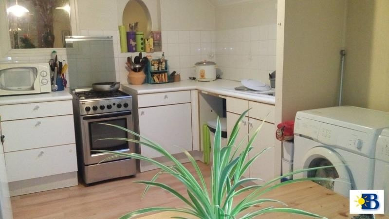 Vente appartement Chatellerault 86 000€ - Photo 7