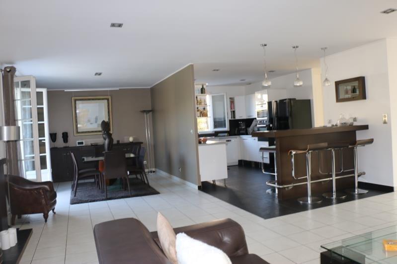 Sale house / villa St nom la breteche 848000€ - Picture 5