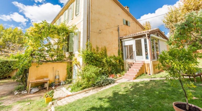 Deluxe sale house / villa Les milles 780000€ - Picture 2