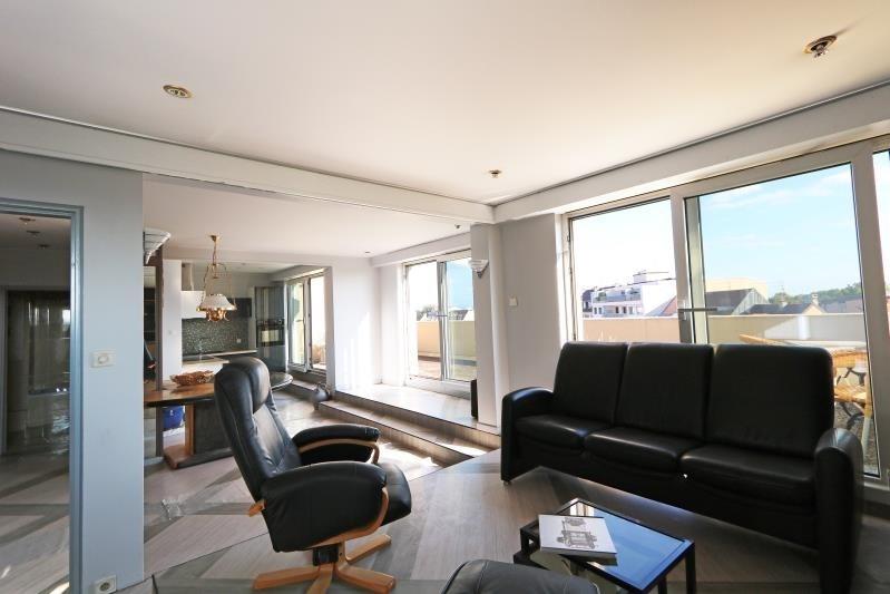 Sale apartment Strasbourg 278000€ - Picture 1