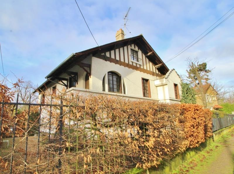 Deluxe sale house / villa Le vesinet 1 190 000€ - Picture 3