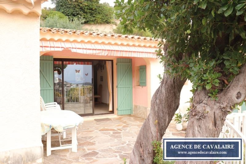 Vente maison / villa Cavalaire sur mer 495000€ - Photo 3