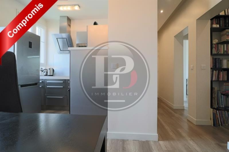 Revenda apartamento St germain en laye 297000€ - Fotografia 1