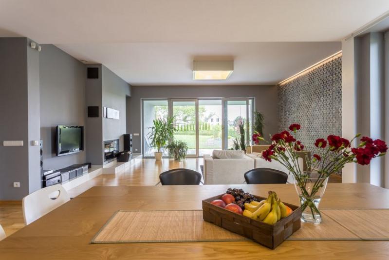 Vendita appartamento Villy le pelloux 289000€ - Fotografia 1