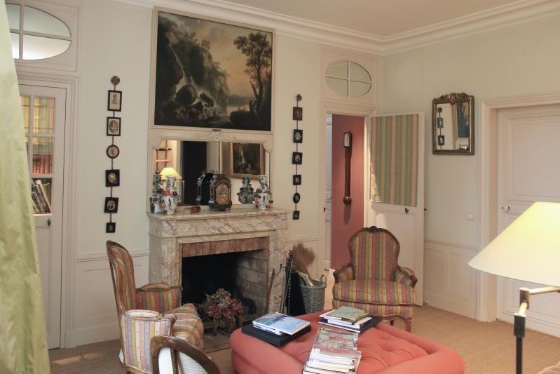 Vente de prestige maison / villa Fontainebleau 3600000€ - Photo 10