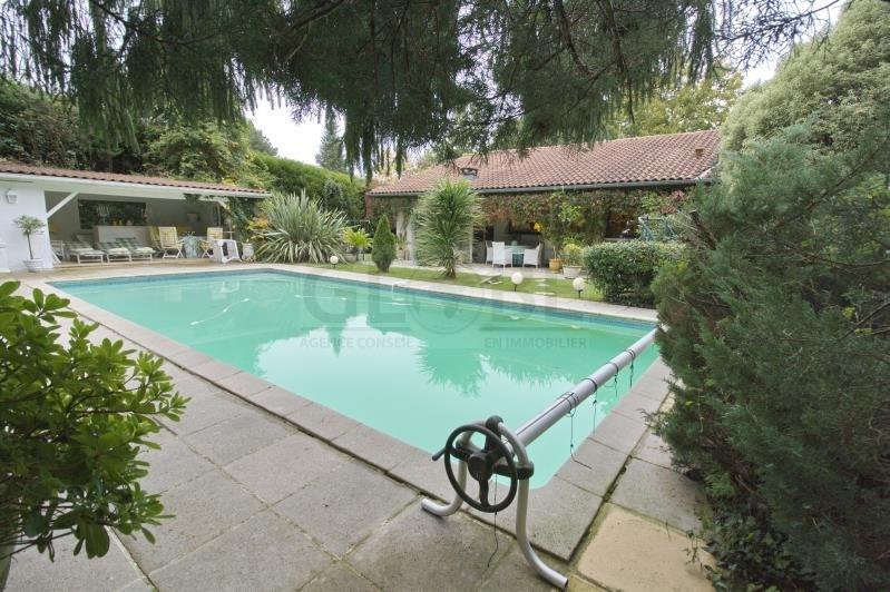 Deluxe sale house / villa St jean de luz 1100000€ - Picture 1