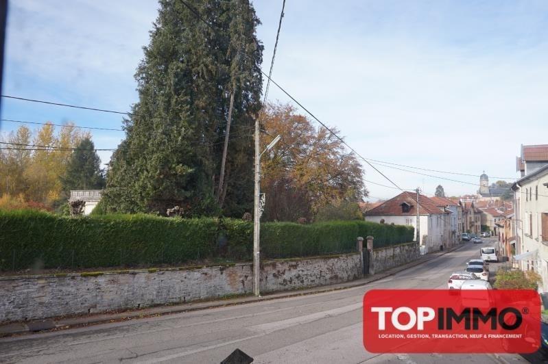 Sale house / villa Badonviller 49000€ - Picture 8
