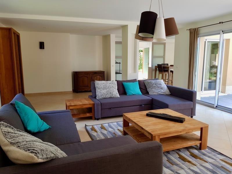 Sale house / villa Chavenay 896000€ - Picture 3