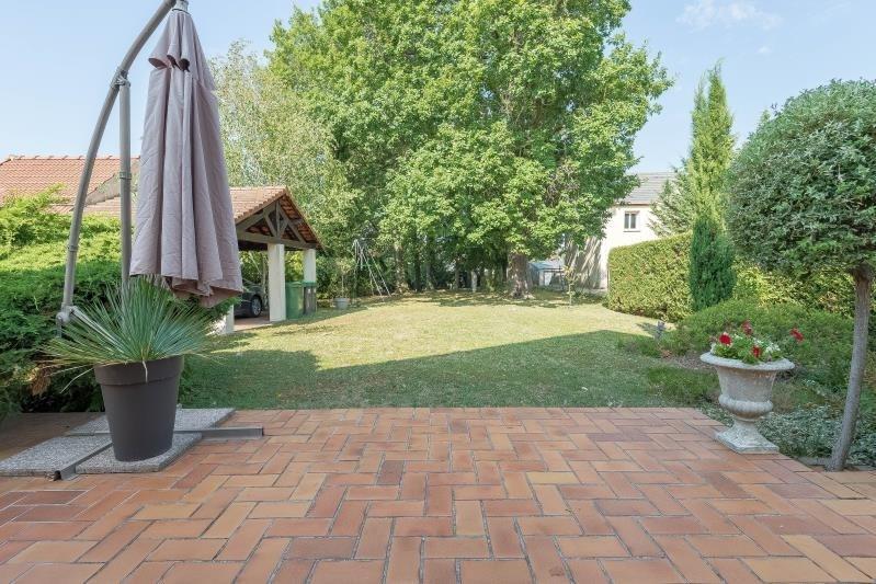Vente terrain Ste genevieve des bois 179000€ - Photo 1
