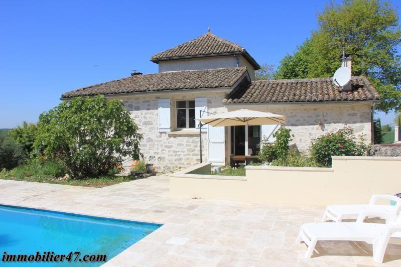 Verkoop  huis Cours 249000€ - Foto 2