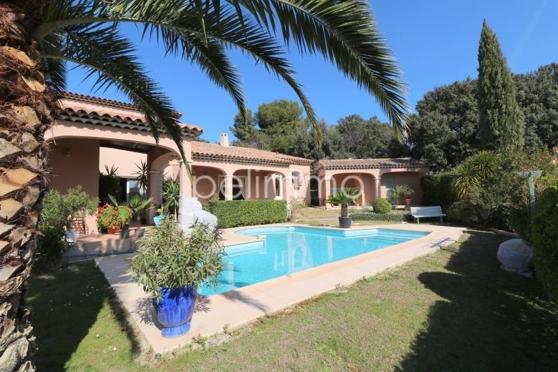 Vente de prestige maison / villa Salon de provence 682000€ - Photo 2