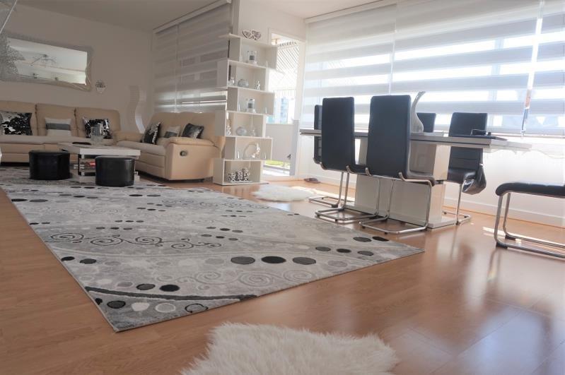 Sale apartment Le mans 101000€ - Picture 1