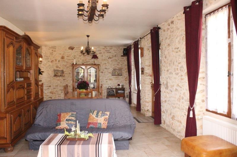 Sale house / villa La ferte gaucher 138450€ - Picture 4