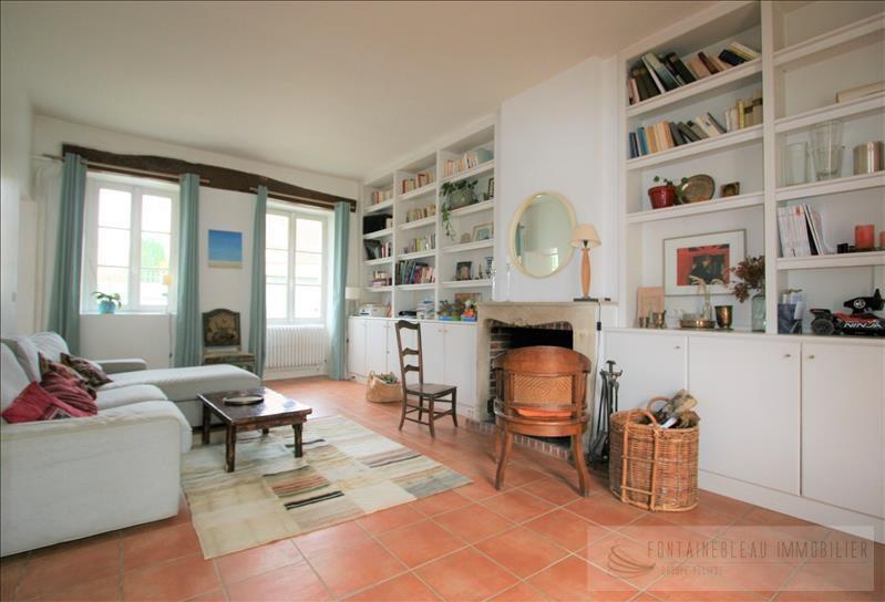 Sale house / villa Fericy 259000€ - Picture 2