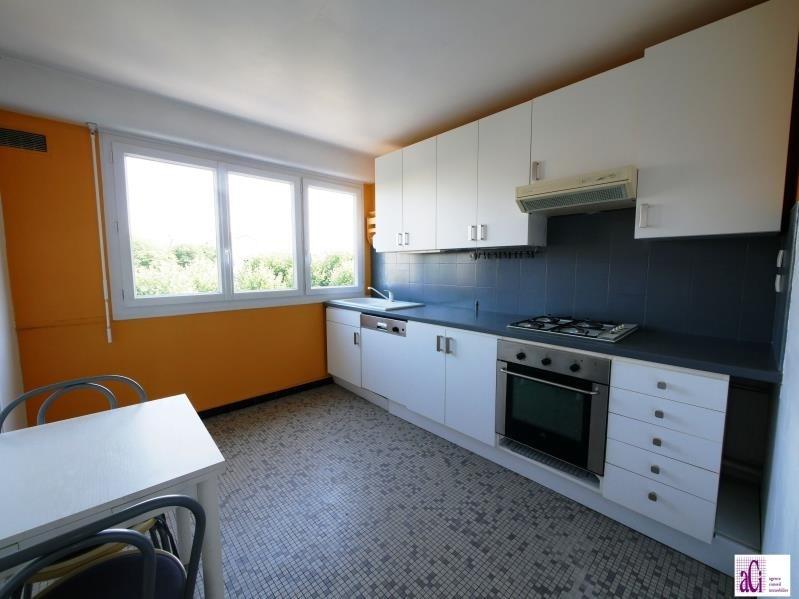 Sale apartment L hay les roses 229000€ - Picture 3