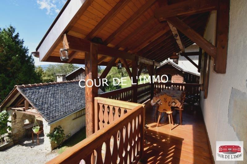 Vendita casa Bonne 535000€ - Fotografia 3