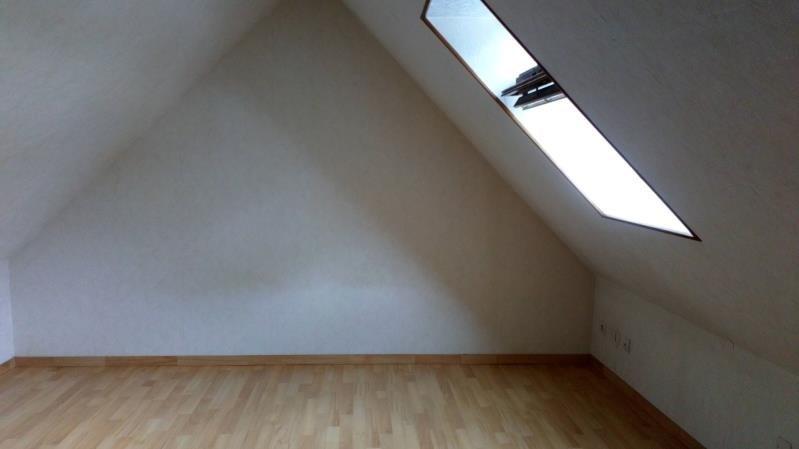 Sale house / villa Le mans 116800€ - Picture 2