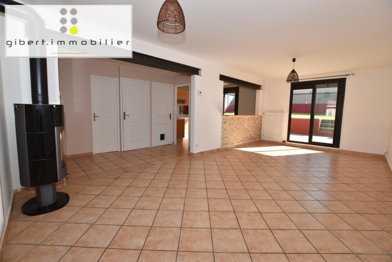 Vente maison / villa Chadrac 208500€ - Photo 3