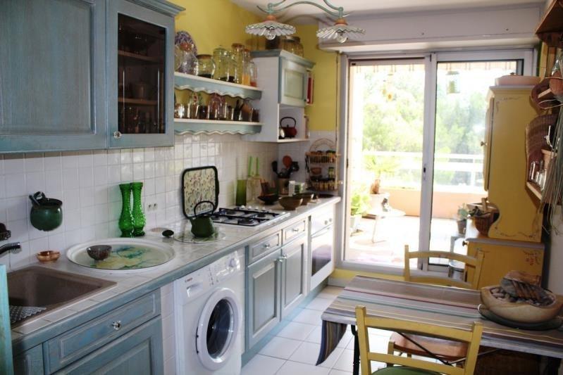 Vente appartement Villeneuve les avignon 295000€ - Photo 4