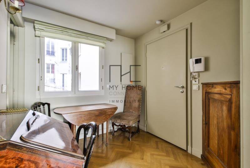 Venta  apartamento Paris 17ème 399000€ - Fotografía 8