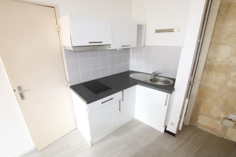 Vente appartement Bordeaux 177000€ - Photo 6