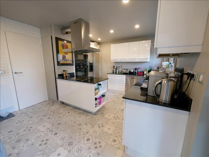Vente de prestige maison / villa Garches 1750000€ - Photo 6