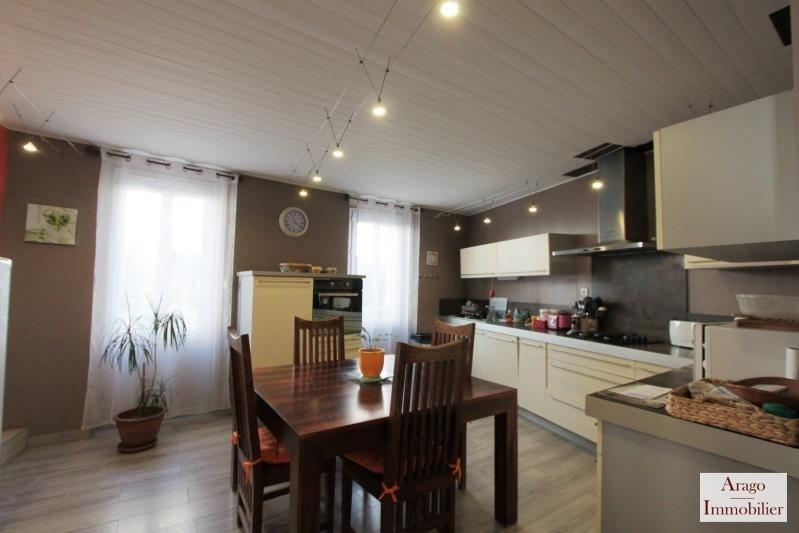 Vente maison / villa Le soler 169400€ - Photo 1