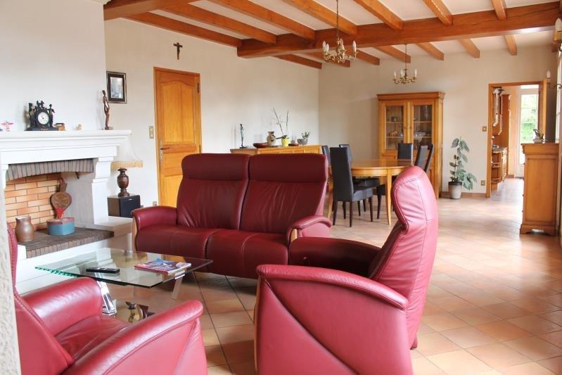 Sale house / villa Les clouzeaux 348150€ - Picture 3