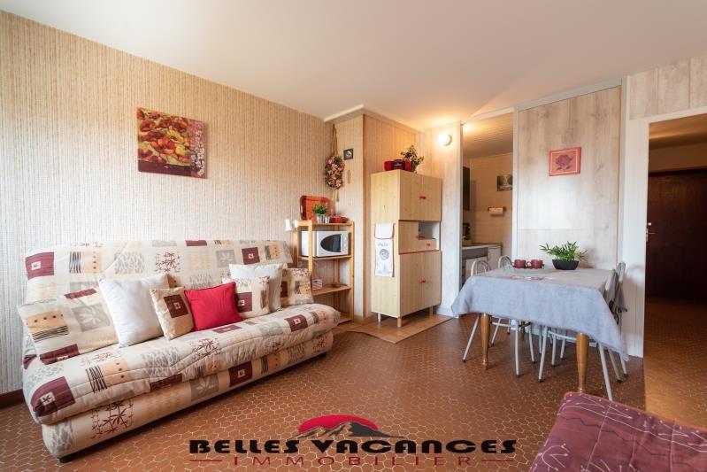 Sale apartment Saint-lary-soulan 46000€ - Picture 1