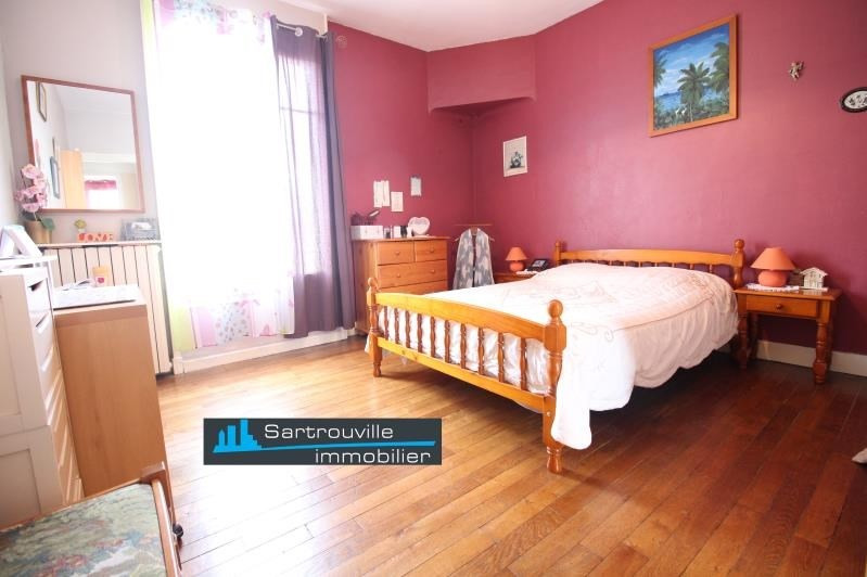 Sale house / villa Sartrouville 569 250€ - Picture 4