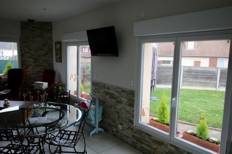 Sale house / villa Conches en ouche 264000€ - Picture 7