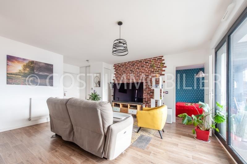Vendita appartamento Gennevilliers 399000€ - Fotografia 2